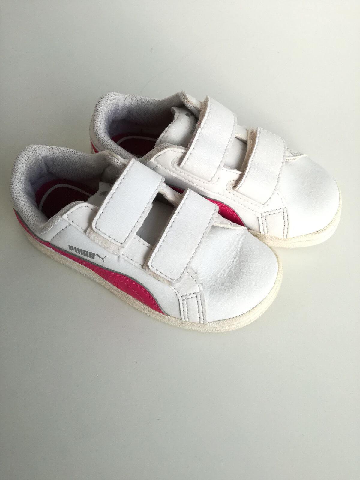scarpe bimba 25 puma